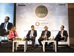 CEO Club'ta banka dışı finans sektörünün geleceği konuşuldu