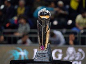 ING Basketbol Süper Ligi: Fenerbahçe Beko: 75 - Galatasaray: 80