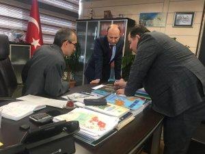 Viranşehir'e gelecek yatırımların önü açılıyor