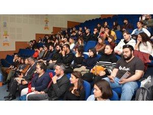 Sandıktan Çıkan Kültür projesinin açılış toplantısı Mersin Üniversitesinde yapıldı