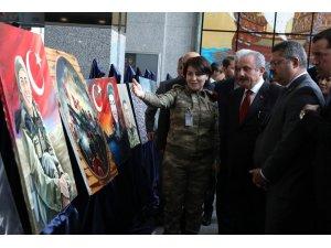 """TBMM Başkanı Şentop: """"Azerbaycanlı kardeşlerimiz ve bizim için keder, Ermenistan için utanç günü"""