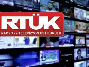 RTÜK'ten Halk TV'ye 'MİT mensuplarının kimliklerini ifşa etmek'ten ceza