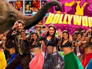 Bollywood'da koronavirüs önlemi