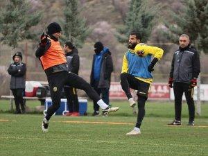 Yeni Malatyaspor'da Sergen Yalçın'ın gidişi takıma yaramadı