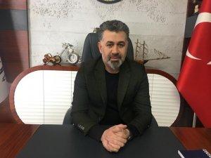 """Sedat kılınç: """"Korona virüs inşaat başta olmak üzere bütün sektörlere olumsuz etki ediyor"""""""