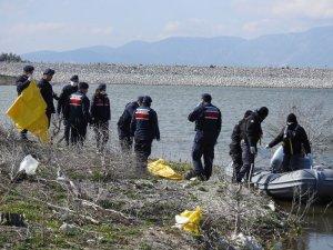 Soma'daki parçalanmış ceset olayında tüm uzuvlara ulaşıldı