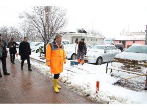 Başkan Palancıoğlu, sağlık merkezlerinin yolunu açtı