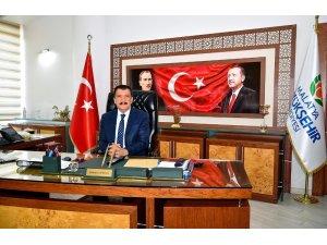 """Başkan Gürkan: """"Nevruz, sevginin, düşmanlığın değil dostluğun bayramıdır"""""""