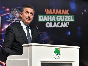 AK Parti Grubundan Ankara için korona virüs önlemleri önerisi