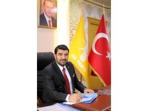 AK Parti Ceyhan İlçe Kongresi ertelendi