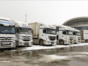 UND'den 'Kovid-19 testi önce sürücülere yapılsın' talebi