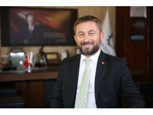 """Kozuva: """"Toplumsal dayanışma Türkiye'yi güçlü kılacak"""""""