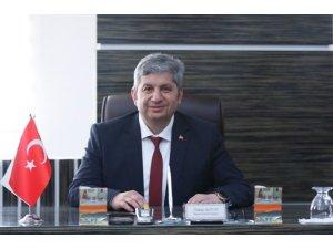 """Başkan Özkan Altun: """"Birlik adına çok önemli olan bu geceyi iyi değerlendirmeliyiz"""""""