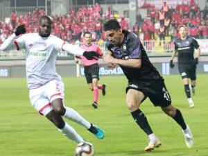 "Hilmi Bozok: ""Süper Lig yolunda inancımız tam"""