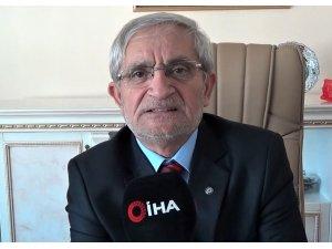"""Prof. Dr. Ali Çelik: """"Kurallara uymak dini bir zorunluluktur"""""""