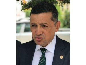 Milletvekilinden elektrik kesintisine tepki