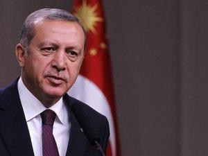 Cumhurbaşkanı Erdoğan: Evlerimizde kalalım, mücadelemiz güçlü bir şekilde sürsün