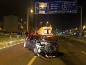 Edremit'teki kazalar ucuz atlatıldı