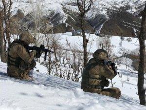 """Bingöl'de """"Kapan-9 Karer Operasyonu"""" başlatıldı"""