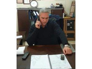 AK Parti'den 65 yaş üstü üyelere telefon