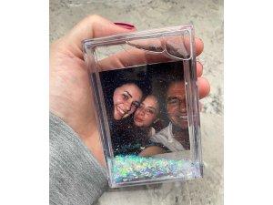 Fatih Terim'in kızı Buse Terim'den duygulandıran paylaşım