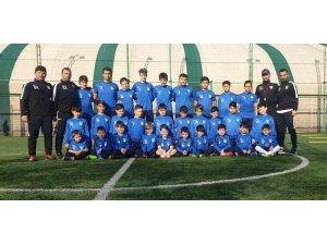 Çaycumaspor Futbol Akademisi, kitap okuma kampanyası başlattı