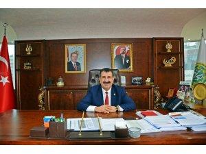 """TÜDKİYEB Genel Başkanı Çelik: """"196 bin 116 yetiştiricimizin hesaplarına 580 milyon lira 27 Mart'ta yatmış olacak"""""""