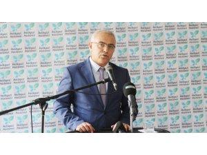 """Uzm. Dr. Mustafa Demirel: """"Astım hastaları salgın sırasında ilaçlarını kullanmaya devam etmeli"""""""