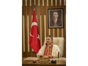 NEVÜ Rektörü Bağlı görevden alındı