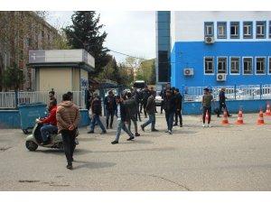 Şanlıurfa'da kamuya işçi alımı için başvurular başladı