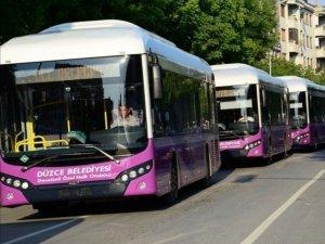 Toplu taşımaya korona virüs düzenlemesi