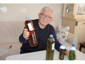 Kanser hastaları için yaptığı bitki karışımını Korona virüs için geliştirdi