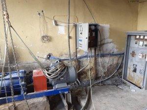 Altıntaş'ta içme suyu hatlarında yenileme çalışmaları