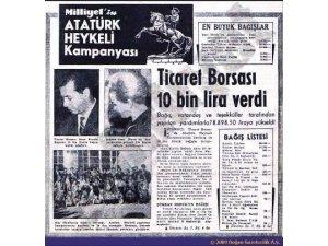 Ak Partili Yavuz'dan 'Biz Bize Yeteriz Türkiyem' eleştirilerine belgeli cevap