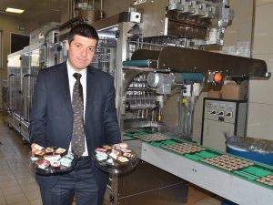 Mehmet Göksu: ''e-ticaret satışlarımız iki katına çıktı''