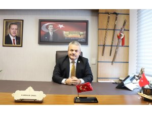 """AK Parti'li Ünal: """"Cezayirli misafirlerimiz cuma günü ülkelerine gönderilecek"""""""