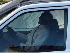 Güney Afrika lideri son yolculuğuna arabası ile uğurlandı