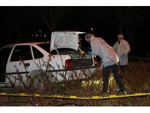 Yurtta çalışan güvenlik görevlisi av tüfeğiyle yaralandı