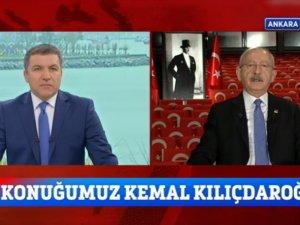 Kılıçdaroğlu: Sadece CHP'li belediyelerin yardım toplaması engelleniyor