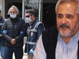IBAN'lı paylaşım yapan gazeteci Hakan Aygün tutuklandı