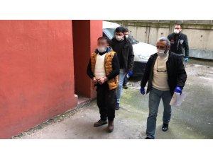 Kocaeli'deki cinayetin zanlılarından 1'i tutuklandı
