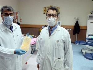 İnönü Üniversitesinde plazma yöntemiyle korona tedavisi başladı