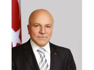 Başkan Sekmen'den Polis Haftası mesajı