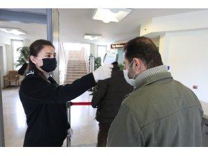 Sincan Belediyesinden yeni korona virüs önlemleri