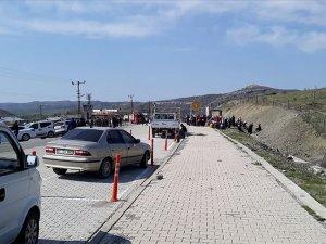 Kulp'taki terör saldırısına ilişkin 5 şüpheli gözaltına alındı