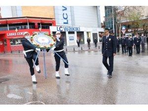 Niğde'de polis teşkilatı kutlaması