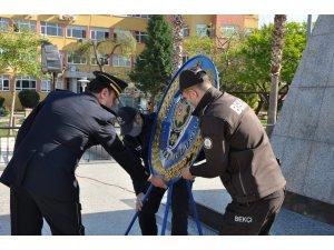 Milas'ta Polis Haftası etkinlikleri