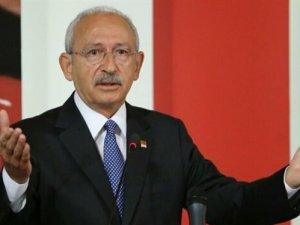 """Kılıçdaroğlu'ndan Süleyman Soylu yorumu: 'Erdoğan'ı kurtarmak için istifa etti"""""""