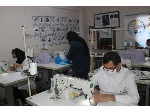 Afgan mültecilerden Türkiye'nin Korona virüsle mücadelesine destek