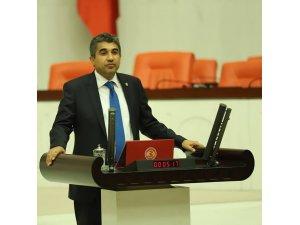 CHP milletvekili İlhan, belediye ile SGK arasında uzlaşmaya gidilmeli